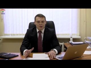 Знакомим с Максимом Барыгиным - членом общественной палаты Тосненского района