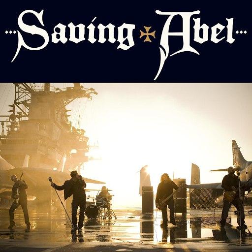 Saving Abel альбом Saving Abel