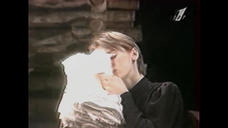 А.Чехов. ТРИ СЕСТРЫ (1996, Эймунтас Някрошюс, 2-й Чеховск. фест. в Москве, фрагменты)