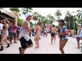 Fernando Sosa & Grace Arboroto (Miami Salsa Congress)