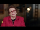 [Battle of the Sexes] Billie Jean King: In Her Own Words