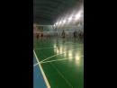 Товарищеский игра Волейбол женские команды Стрела-ДЛ и Исеть