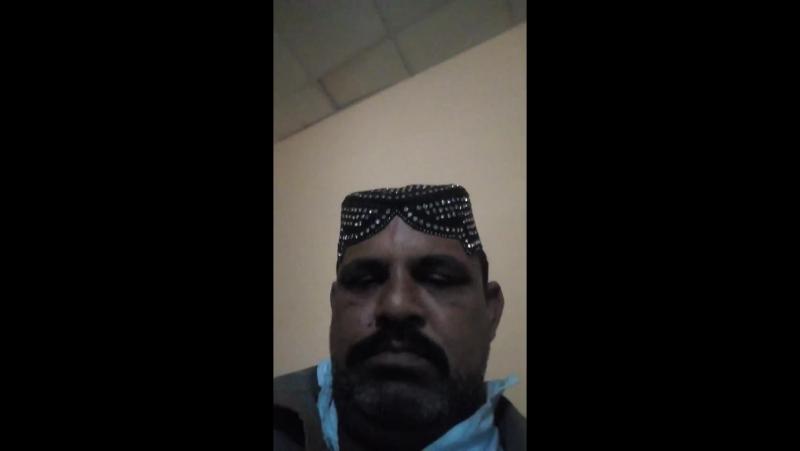Meherban Niazi - Live