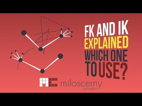 FK and IK Explained - Which One to Use and When?