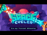 SpaceCycler Gameplay