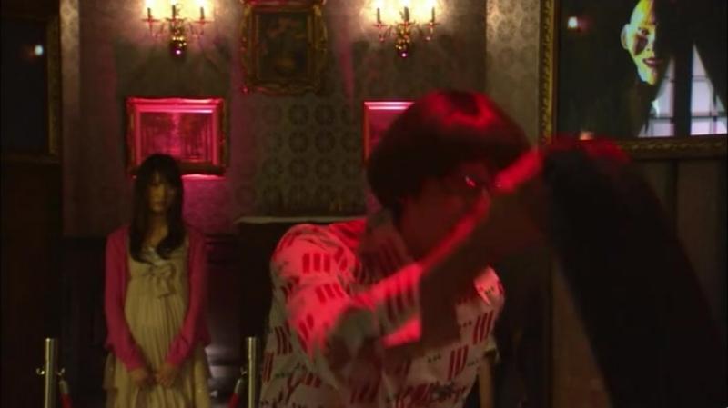 [япония] Игра лжецов 1 сезон 4/11 (2007)