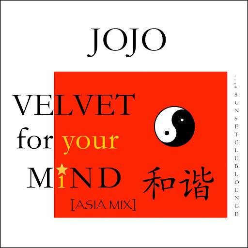 Jojo альбом Velvet for Your Mind