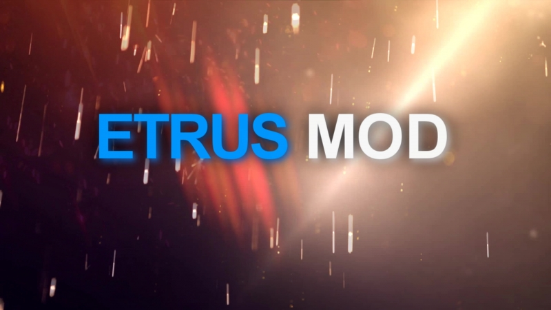 ETRUS MOD | Reveal Trailer 1