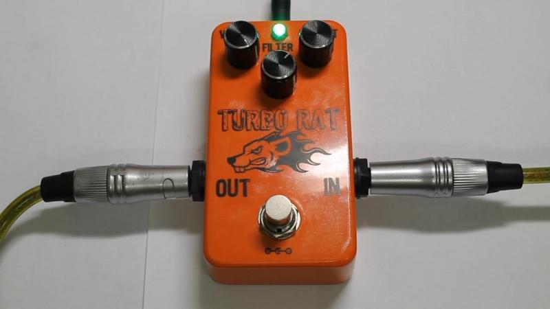 Turbo Rat - 02