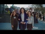 Зачарованные (сериал 2018)  Charmed  Тизер-трейлер 1-го сезона