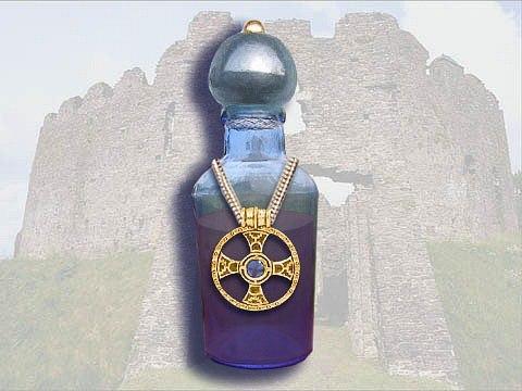Эликсир бессмертия или рецепты средневековых алхимиков.