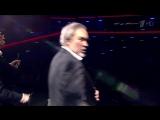 Григорий Лепс и Валерий Меладзе - Обернитесь.Video.(2016)