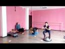 3 Круговая тренировка у Анастасии
