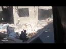 Война в Сирии. Бои за Ярмук