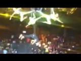 Акшай Кумар выступает на 63-й церемонии награждения Jio Filmfare(1)