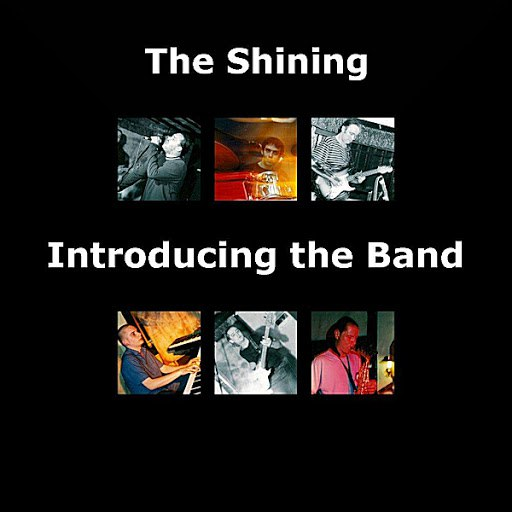 The Shining альбом Introducing The Band