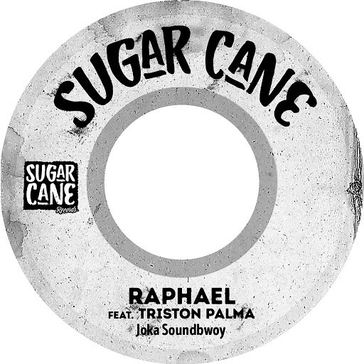 Raphael альбом Joker Soundbwoy (feat. Triston Palma)