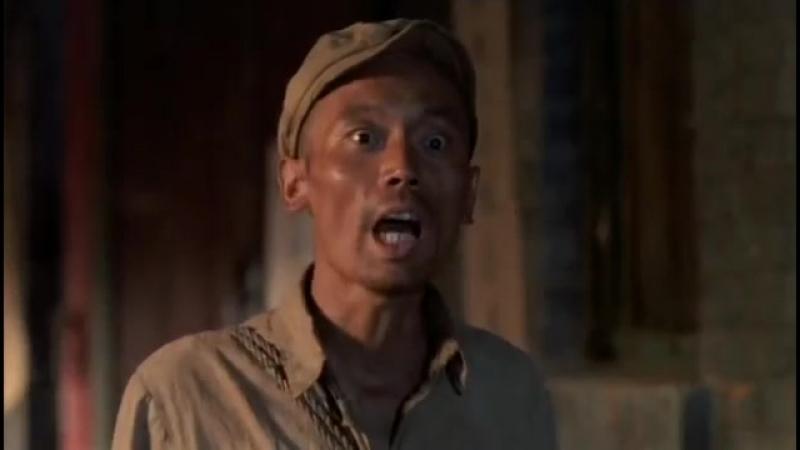 Жить! Запрещенный фильм о Китае