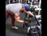 6 лучших упражнений на бицепс