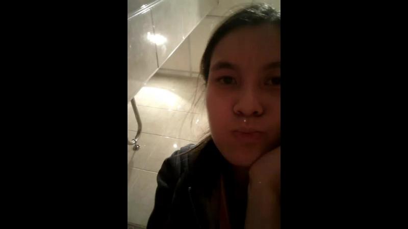 Мадина Болатова - Live
