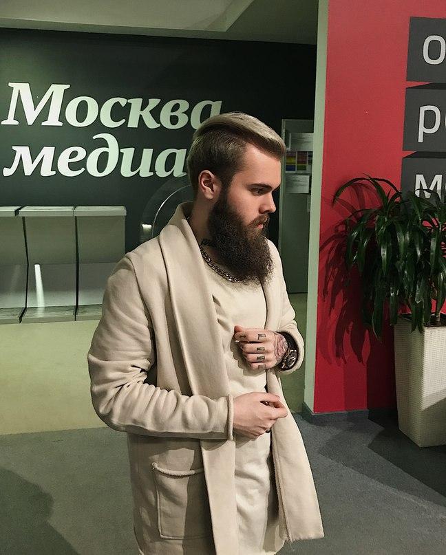 Тимур Бычков   Москва