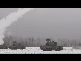 День войсковой ПВО