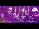 Reik - Me Niego ft. Ozuna, Wisin (Fan Lyric Video)