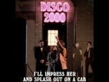 Pulp - Disco 2000 (1995)