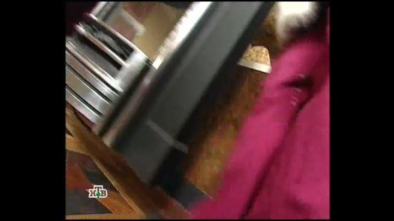 (staroetv.su) Квартирный вопрос (НТВ, 31.12.2005) Охота под Новый год