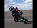 Как правильно перевозить багаж на мотоцикле