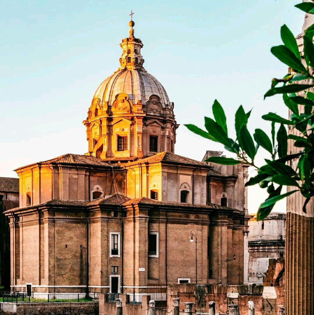 Петербург: авиабилеты в Рим за 10500 рублей туда-обратно