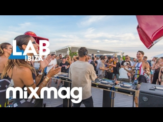 Deep House presents: HOT SINCE 82 in The Lab IBZ [DJ Live Set HD 1080]