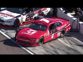 JR Motorsports drivers stuck without Hendrick pit crews at Phoenix