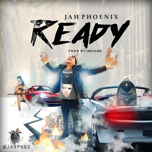 Phoenix альбом Ready