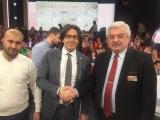 Малахов и Баратов_ Будем работать! Прямой эфир телеканал Россия