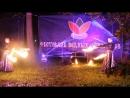 Фестиваль водных фонариков Огненное шоу