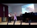 Г. Ф.Гендель. «Торжественная песня». Исполняет дуэт скрипачей Полянская Мария 2 класс и Гончаров Глеб 3 класс.