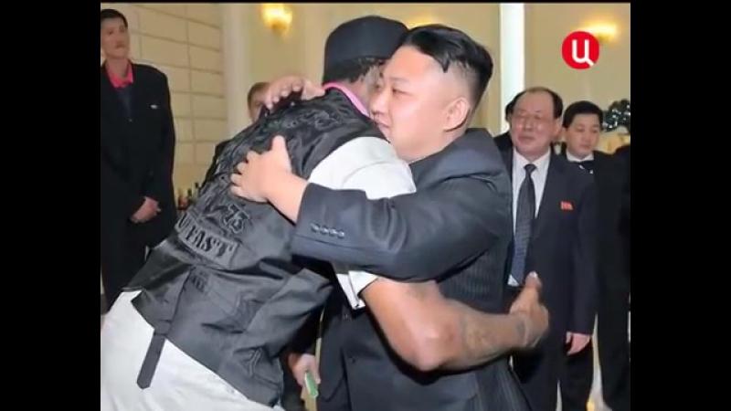 Корея Кровная вражда президентов Фильм Леонида Млечина