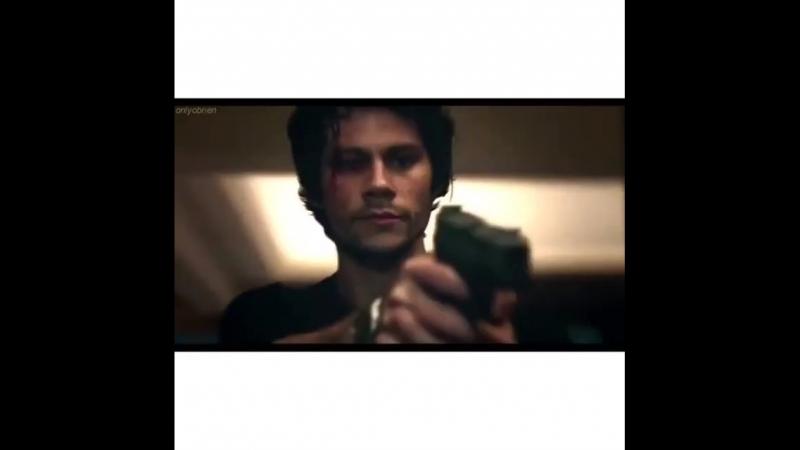 American Assassin | Dylan O'brien vine