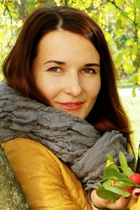 Наташа Изосимова