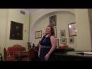 Екатерина Мишина. А.С.Даргомыжский. Друг мой прелестный. Концертмейстер - Г. Г. Мигунов