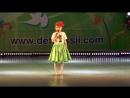 Весенние фантазии 18.03.18 Шангина Анна Дипломант 1 степени