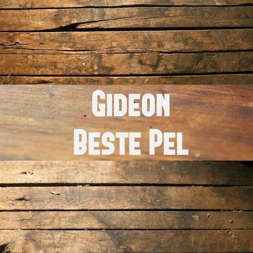 Gideon альбом Beste Pel