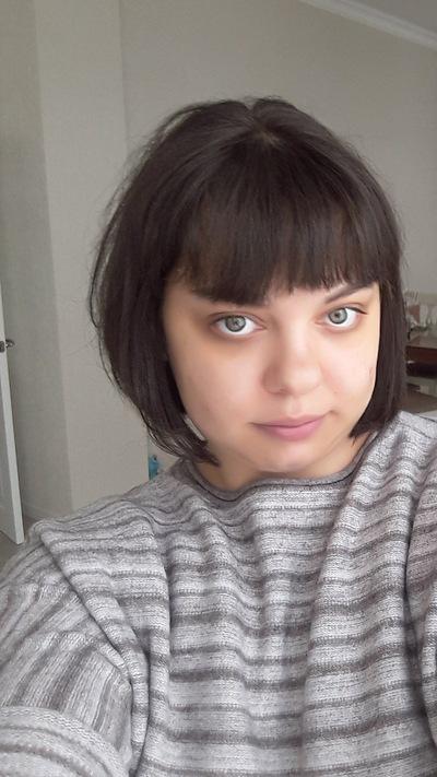 Виктория Гусарова