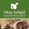 «Алтай-Селигор» - продукция для здоровья