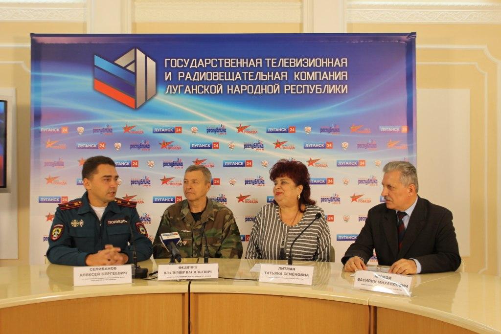 Казачьи гулянья в честь Покрова Пресвятой Богородицы пройдут в Луганске 14 октября