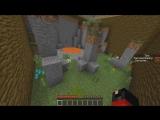 Demaster Я СКИНУЛ ТЕРОСЕР ГОРЕТЬ В ЛАВУ В ПАРАДАЙС ПАРКУР 2!! Minecraft PARKOUR PARADISE 2