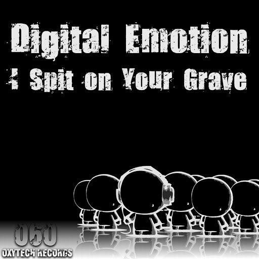 Digital Emotion альбом I Spit on Your Grave