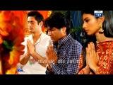 Mohit Raina and Mouni Roy worship Lord Shiva on the occasion of 'Shivratri'