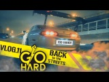 BACK TO THE STREETS   TOYOTA SUPRA   ROAD ACCIDENTS   DRIFT VLOG 11 - COPS VS STREET DRIFTERS
